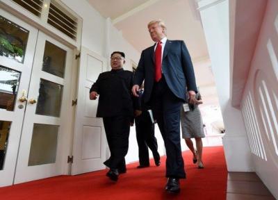 ترامپ: فعلا دلیلی برای ازسرگیری مانورهای نظامی با کره جنوبی وجود ندارد