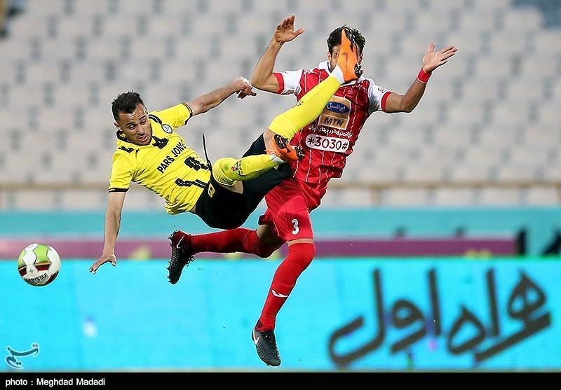 روح الله سیف اللهی: بازی برابر پرسپولیس لذت بخش است، می توانیم از این تیم امتیاز بگیریم