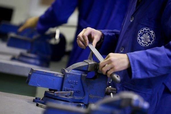 آموزش های مهارتی فرصت های شغلی مناسبی را فراهم می نماید