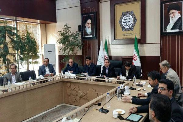 11 دستگاه استان تهران از سال 96از اجرای پروژه های عمرانی منع شدند