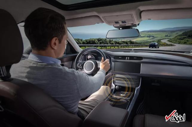 برترین دستیار صوتی ویژه خودرو معرفی گردید ، قابلیت اتصال بلوتوثی ، دریافت دستورهای صوتی یا فیزیکی