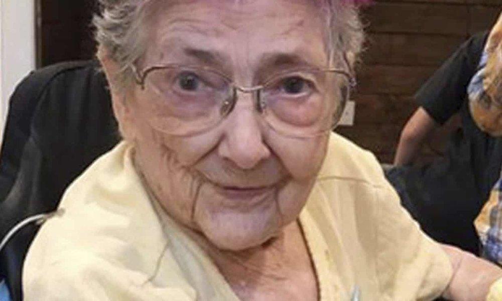 شگفتی در دنیای پزشکی: زن 99 ساله همه اندام های داخلی اش جابه جا بود