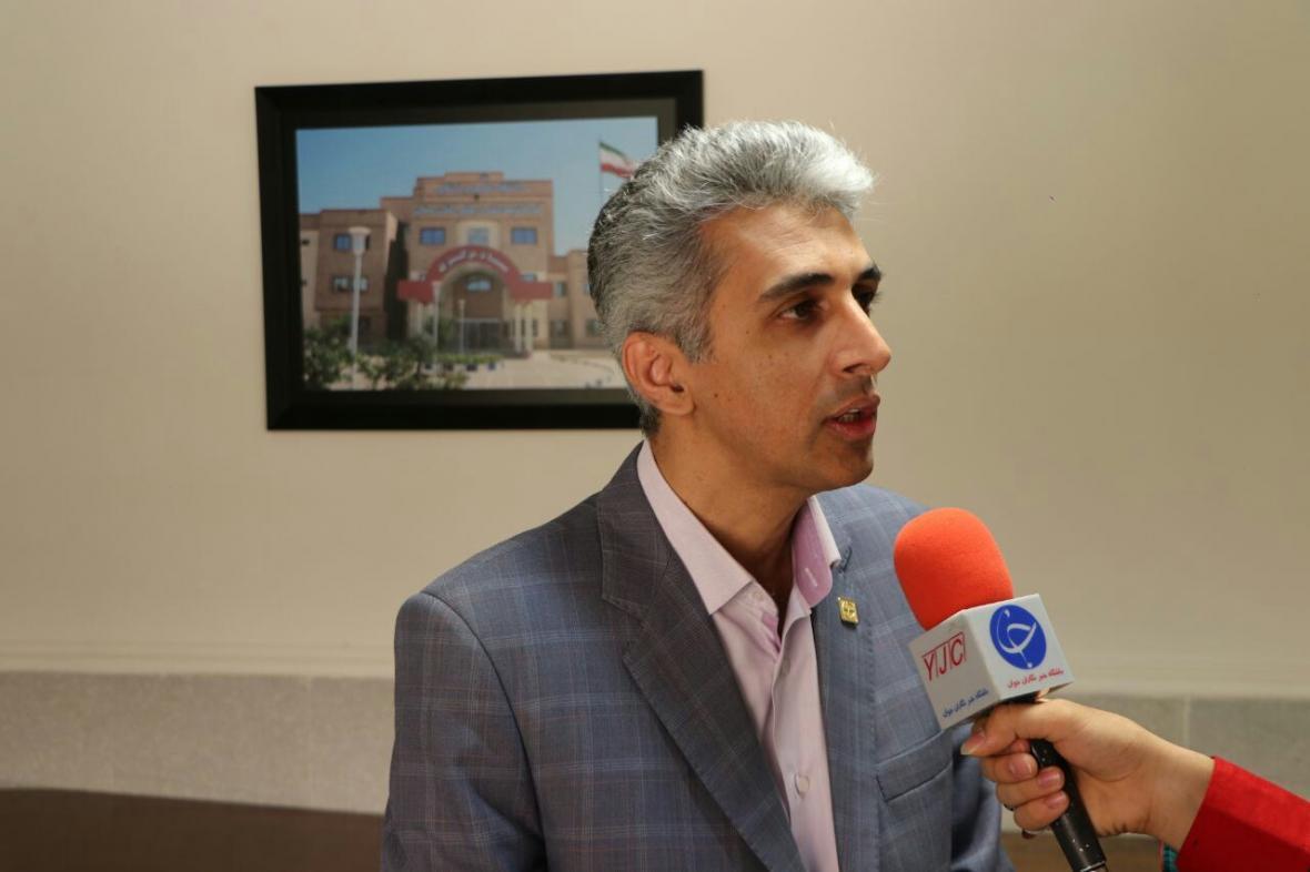 افتتاح خانه بهداشت فولادمحله