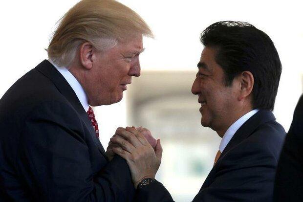 ژاپن: با آمریکا در مورد کره شمالی هماهنگ هستیم