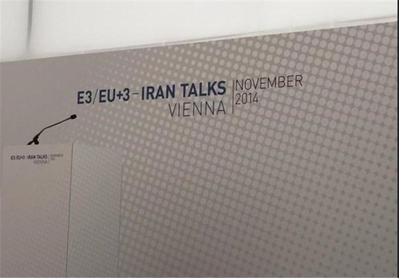 ادامه دیدارهای تیم مذاکره کننده ایران با چین و کشورهای اروپایی