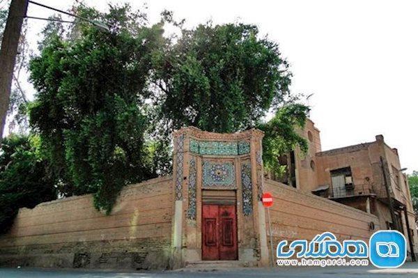 هتل قاجاری اهواز مرمت را خواهد دید؟