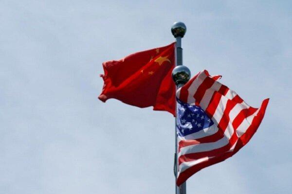 آمریکا 2 دیپلمات چینی را اخراج نموده است