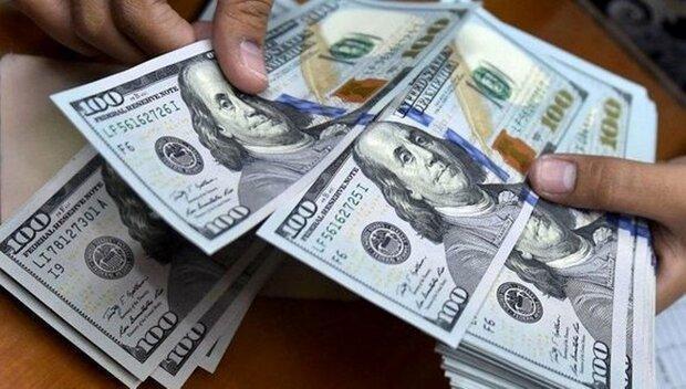 نرخ رسمی یورو کاهش و پوند افزایش یافت، دلار ثابت ماند