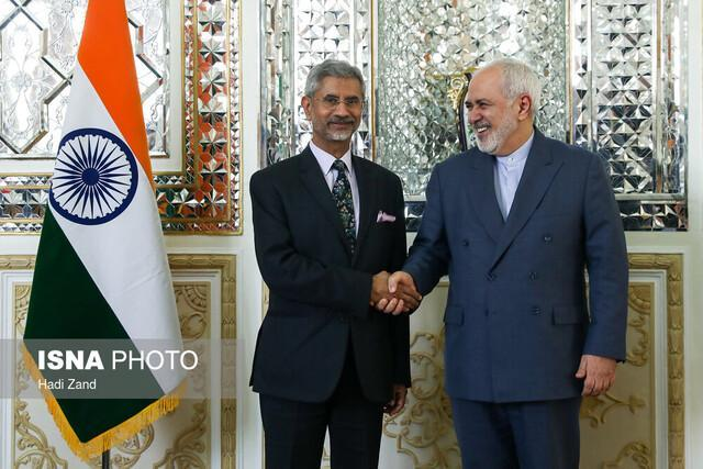 رسانه های هندی: تهران و دهلی برای تسریع در ساخت پروژه چابهار به توافق رسیدند