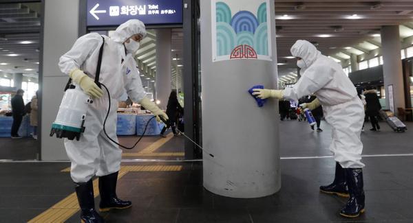 شروع درمان موقت ویروس کرونا با داروی ایدز در چین