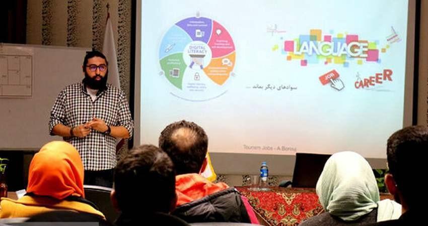 غفلت از 70 درصد گردشگران داخلی ایران