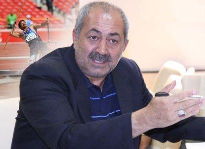 رضایی: به دنبال تکرار نایب قهرمانی دوومیدانی معلولان در پاراآسیایی امارات هستیم