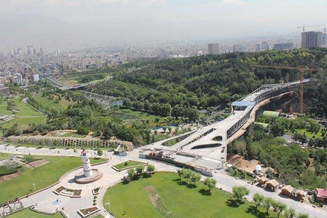 تهیه نقشه قطب فرهنگی گردشگری پایتخت؛ بزودی، احداث پارکینگ با ظرفیت 3000 خودرو