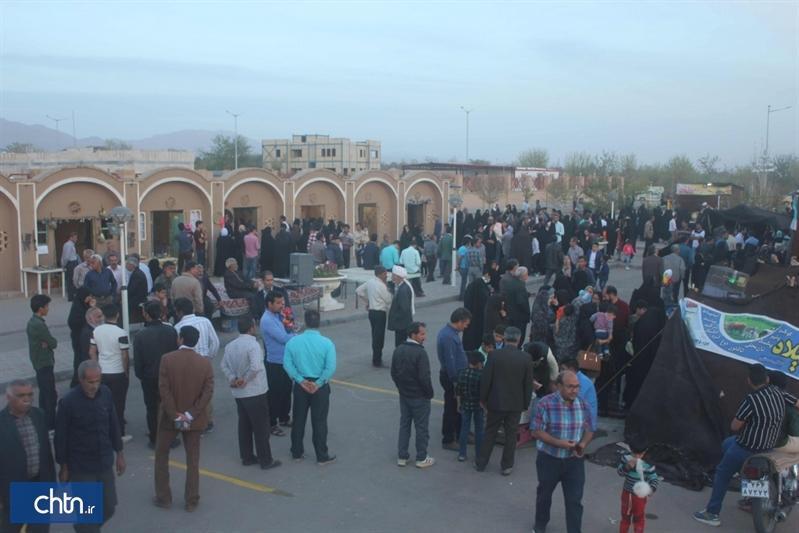 برپایی 46 بازارچه صنایع دستی در خراسان جنوبی در نوروز 99