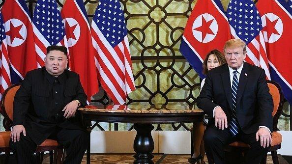 ترامپ و کیم جونگ اون با مشاوران خود اختلاف نظر دارند