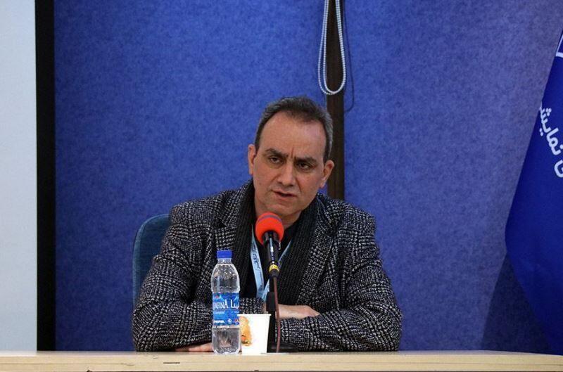 خبرنگاران شهرام کرمی از مدیریت مرکز هنرهای نمایشی کناره گیری کرد