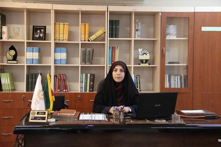 اهدای 150 بسته مطالعاتی به پرستاران بیمارستان طالقانی ارومیه