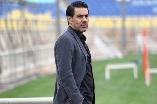 خبرنگاران پیروانی: بازیکنان پرسپولیس به حاشیه نمی فرایند