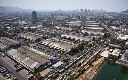 خبرنگاران هراس نیروی دریایی هند از شیوع بیماری کرونا در پایگاه دریایی مومبای