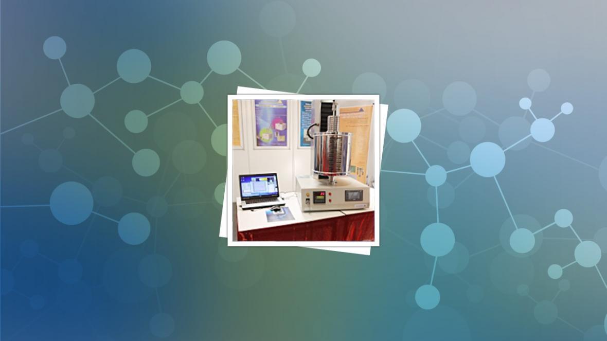 انجام آنالیز حرارتی نانومواد با دستگاه DSC ایرانی ممکن شد