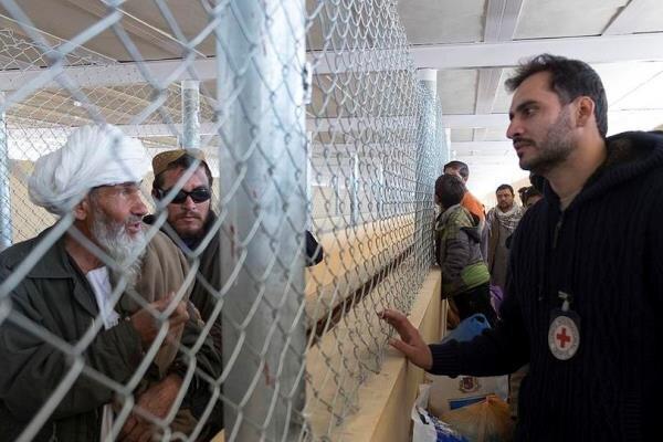 کرونا طرح مبادله زندانیان افغانستان و صلح آمریکا را تهدید می کند