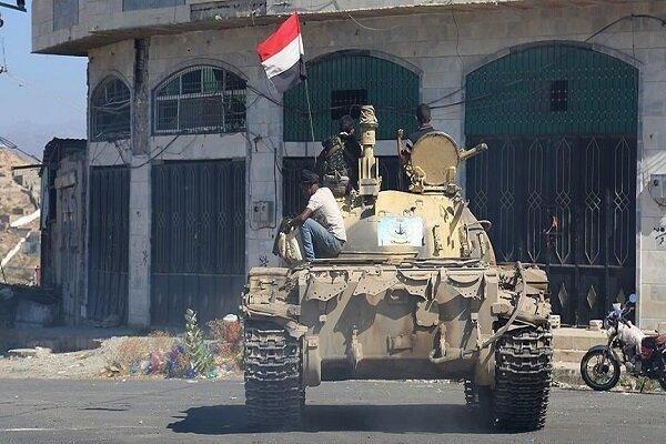 شورای انتقالی جنوب یمن کنترل موسسات دولتی در عدن را برعهده گرفت