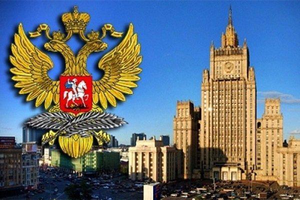 انتقاد روسیه از گزارش سالانه کنترل تسلیحات آمریکا