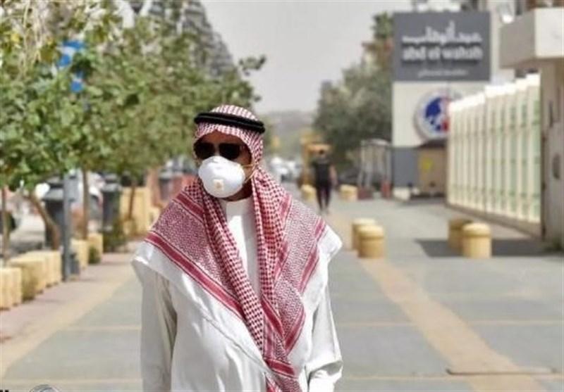 کرونا، عربستان رکورد دار تعداد مبتلایان در بین کشورهای عربی
