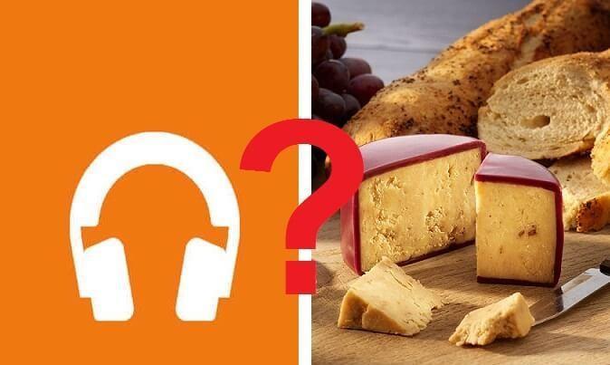 روش عجیب برای خوشمزه شدن پنیر ها در سوئیس