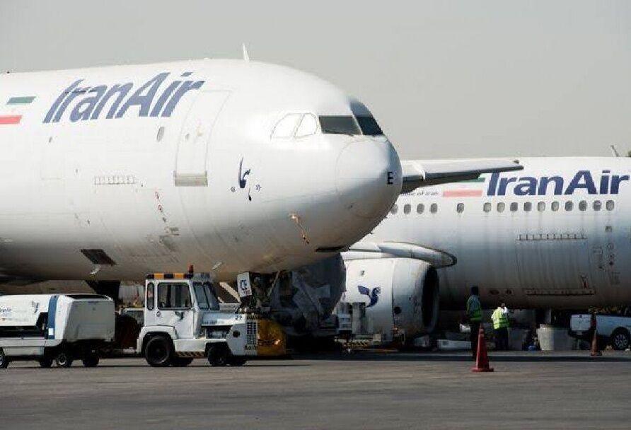 خبرنگاران کرونا، پرواز مستقیم از مادرید به تهران پس از 16 سال