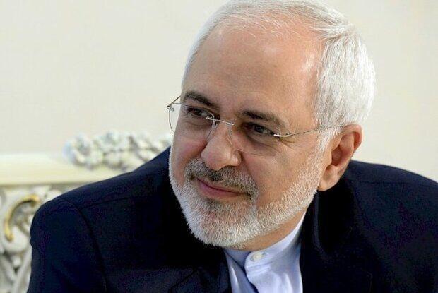 خبرنگاران ظریف تشکیل دولت جدید عراق را تبریک گفت