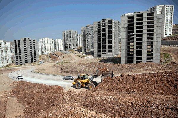 آمادگی زیرساخت های بورس کالا برای معاملات مسکن