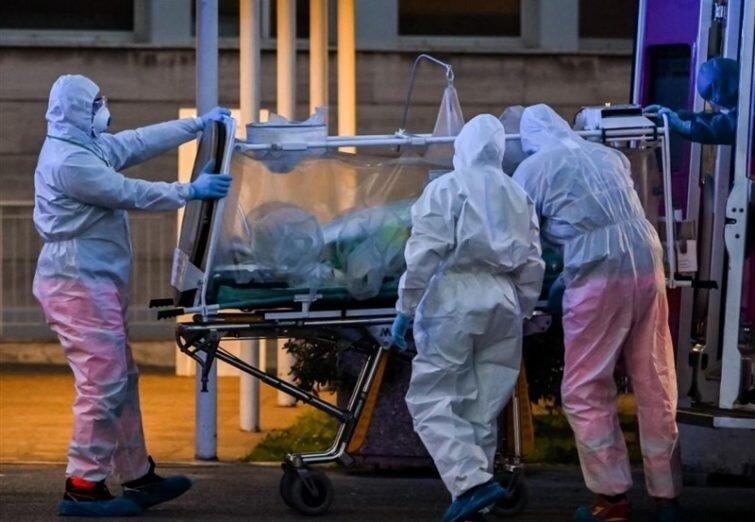 آخرین آمار جهانی کرونا؛ شمار مبتلایان به 5 میلیون و900هزار نزدیک شد