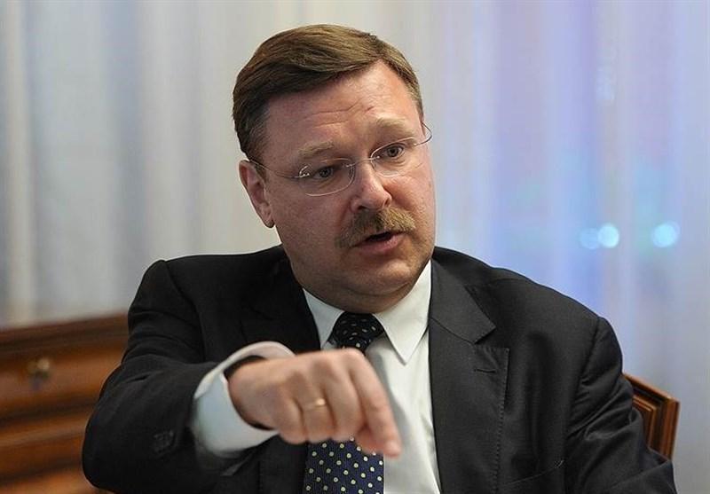 سناتور روس: آمریکا به اقدامات مخرب بین المللی خود ادامه می دهد