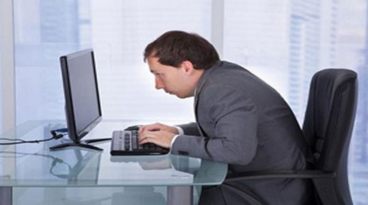 چطور بعد از کار با رایانه خستگی مان را رفع کنیم؟