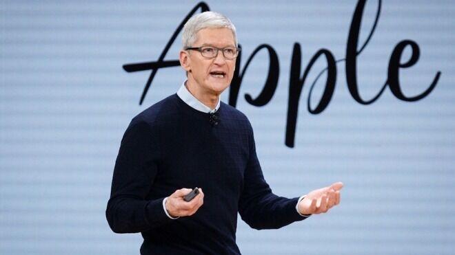 شرکت اپل نژادپرستی در آمریکا را محکوم کرد