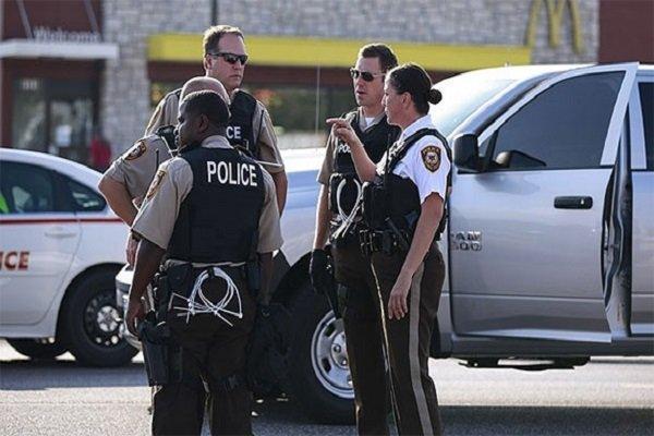 خشونت پلیس آمریکا باز هم قربانی گرفت