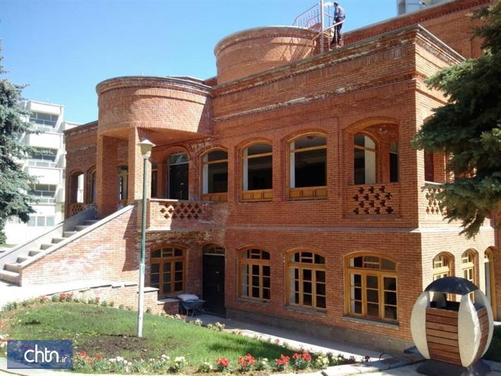 بازسازی ساختمان استانداری آذربایجان غربی با 15 میلیارد ریال اعتبار