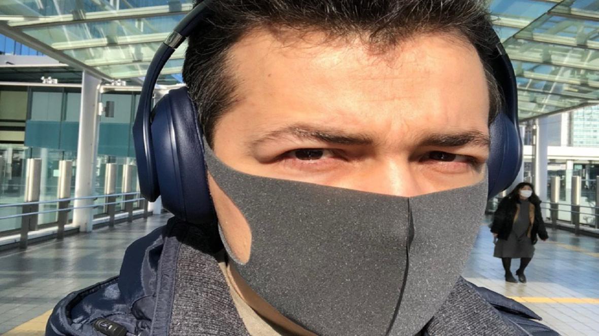 ماسک مانعی برای دریافت اکسیژن نیست