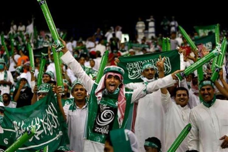 97 ابتلای به کرونا در لیگ فوتبال عربستان