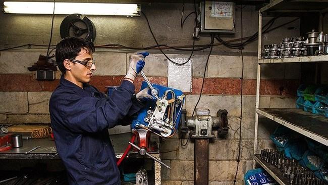راه طولانی آموزش فنی و حرفه ای برای تامین احتیاج بازار کار
