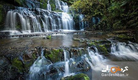 نیوزیلند جنوبی؛ بهشتی بر روی زمین