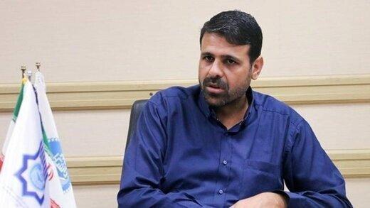ویدئو ، بدحال شدن نماینده تهران در میان کارگران هفت تپه