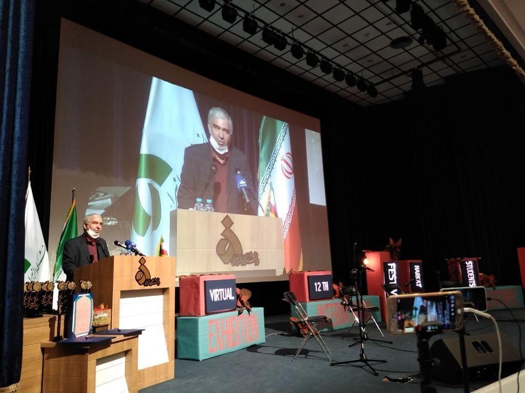 خبرنگاران مشارکت 127 کشور در جشنواره بین المللی حرکت