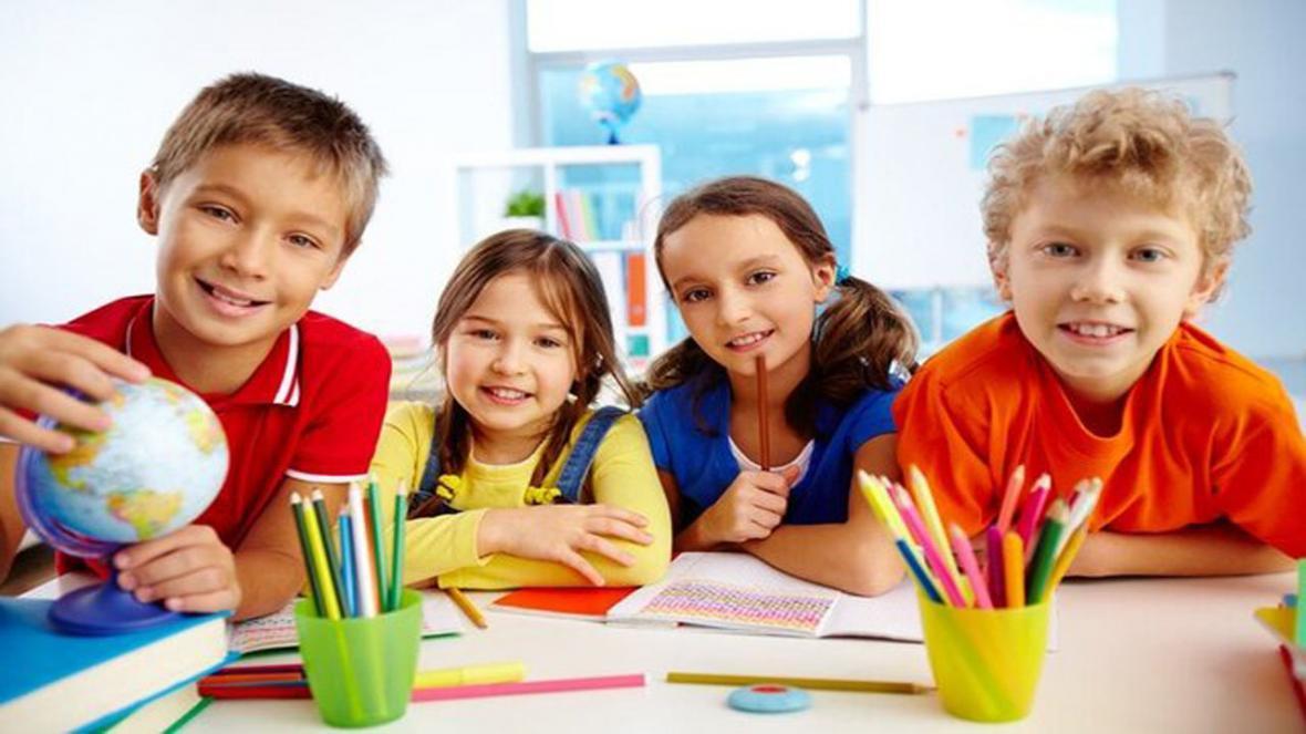 بهترین سن یادگیری زبان دوم در بچه ها