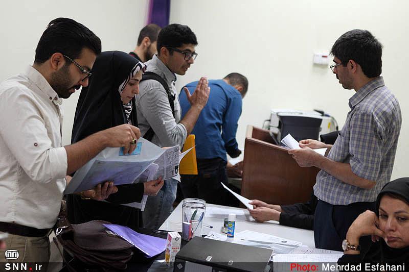 مهلت دانشگاه های مقصد برای آنالیز مهمانی دروس عملی دانشجویان امروز 6 شهریور به سرانجام می رسد