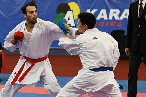 مجمع فدراسیون کاراته آنلاین برگزار می گردد