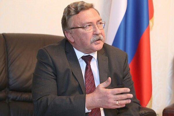 مسکو: سفر گروسی به توافقی بسیار مهم درباره 2 سایت منتهی شد