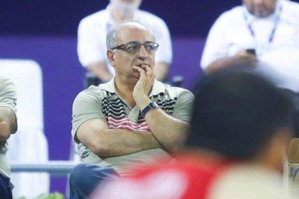 سرمربی تیم ملی والیبال نشسته هدایت مس شهر بابک را بر عهده گرفت