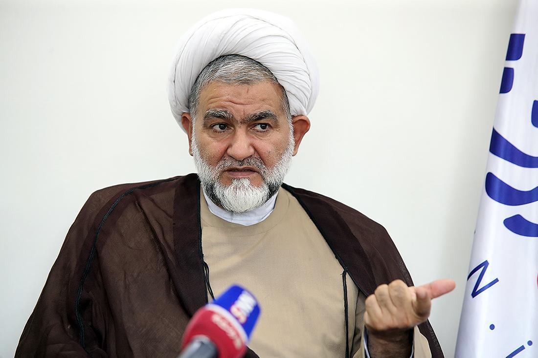 نوروزی: ملاقات اعضای کمیسیون قضایی با رئیسی ، کمیسیون درصدد جبران زمان های از دست رفته است